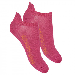 Basic trainer socks BUGAMBILIA