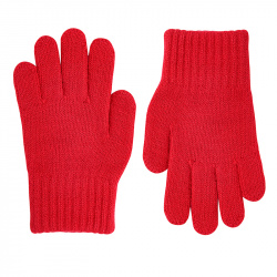 Classic gloves RED