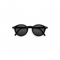 Suglasses kids d shape from 5 to 10 years BLACK