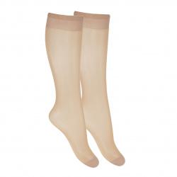 20 deniers condorel.la knee high tights(2 pairs)