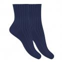 Woman basic socks