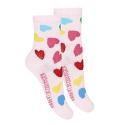Woman fancy socks