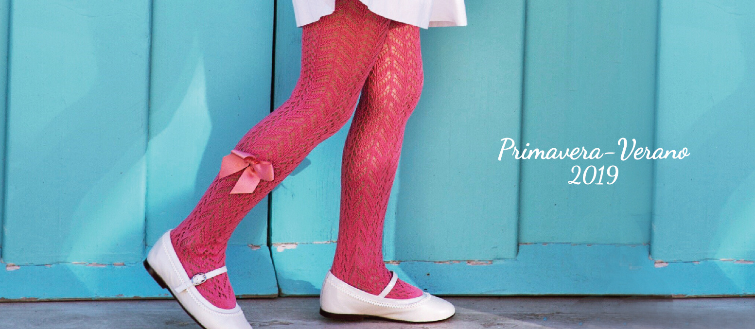 Leotardos y calcetines crochet